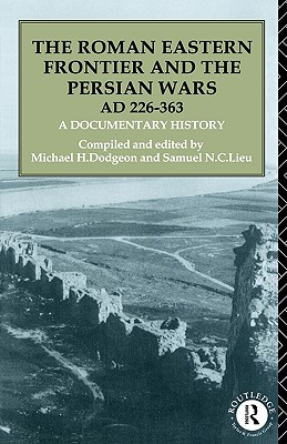 Image for The Roman Eastern Frontier and the Persian Wars