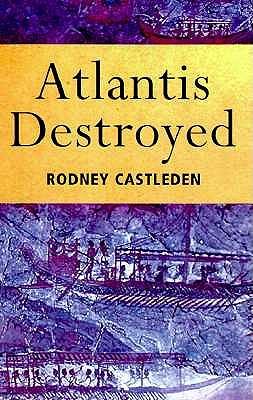Image for Atlantis Destroyed