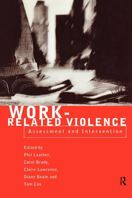 Image for Work-Related Violence