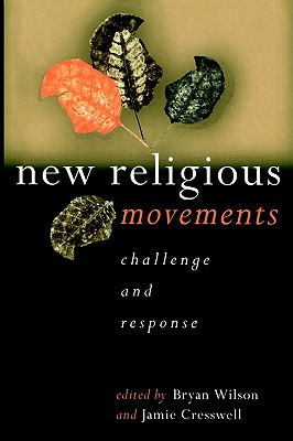 Image for New Religious Movements: Challenge and Response