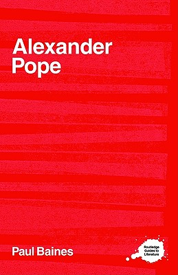 Image for Alexander Pope