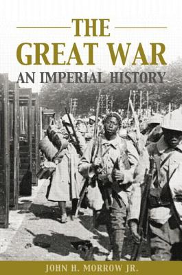Image for The Great War: An Imperial History