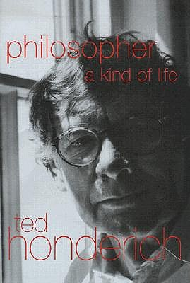 Image for Philosopher: A Kind of Life