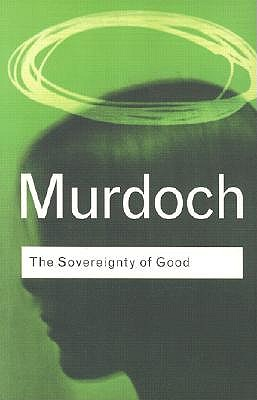 Image for The Sovereignty of Good