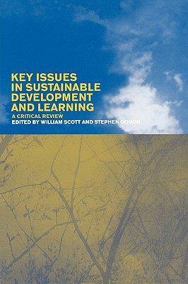 Image for Key Issues in Sustainable Development and Learning: a critical review