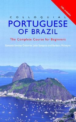 COLLOQUIAL PORTUGUESE BRAZIL, ESMENIA S. OSBORNE