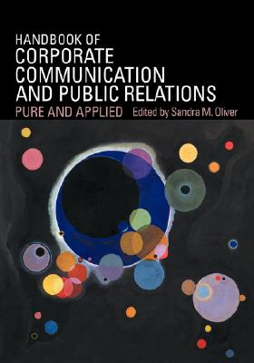 Image for A Handbook of Corporate Communication and Public Relations