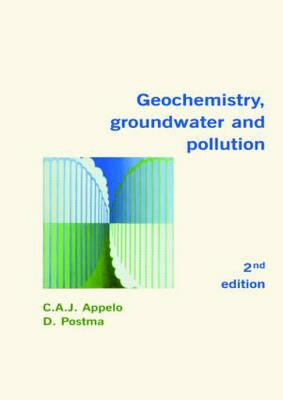 Image for Geochemistry, Groundwater and Pollution, Second Edition