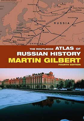 Image for Atlas Russian History (Routledge Historical Atlases)