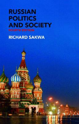 Russian Politics and Society, Sakwa, Richard