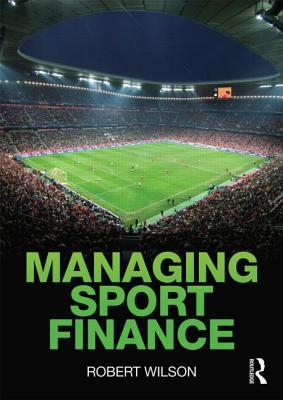 Image for Managing Sport Finance