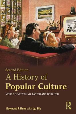 Image for A History of Popular Culture