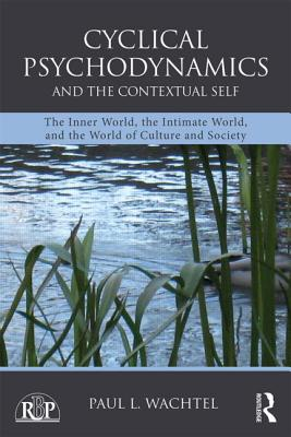 Image for Cyclical Psychodynamics and the Contextual Self (Relational Perspectives Book Se
