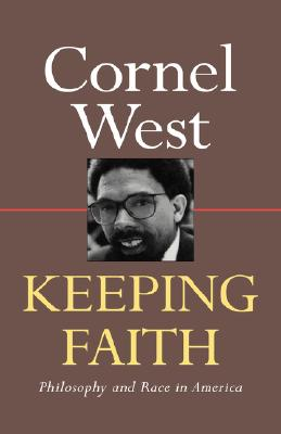 Image for Keeping Faith: Philosophy and Race in America