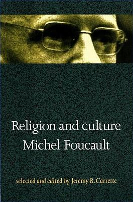 Religion and Culture, Foucault, Michel