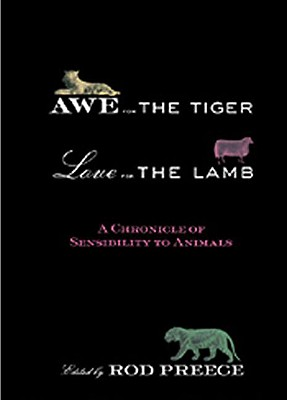 Image for Awe for the Tiger