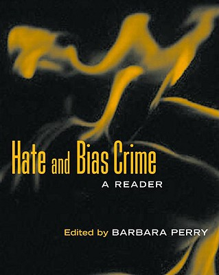 Image for Hate and Bias Crime: A Reader