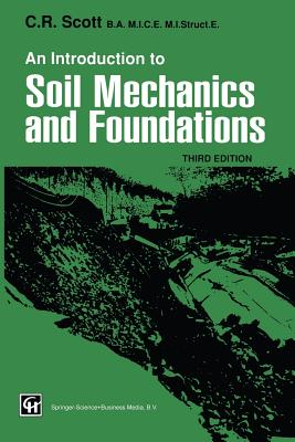 Image for An Introduction to Soil Mechanics and Foundations