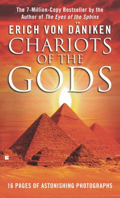 Image for Chariots of the Gods