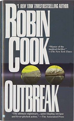 "Outbreak, ""Cook, Robin"""