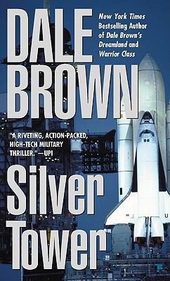 Image for Silver Tower (Patrick McLanahan)