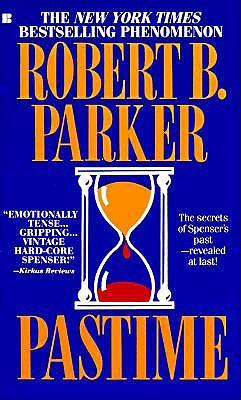 "Pastime, ""Parker, Robert B."""