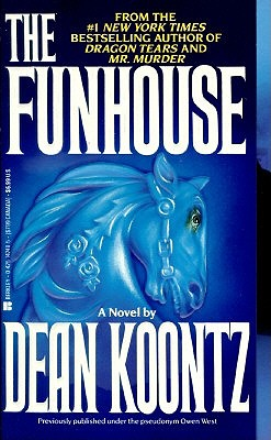 "Image for ""Funhouse, The"""