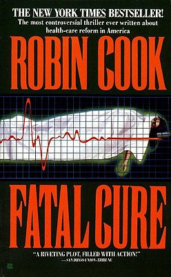 Image for FATAL CURE