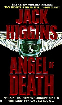 Angel of Death, Jack Higgins
