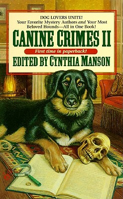 Canine Crimes 2, Various