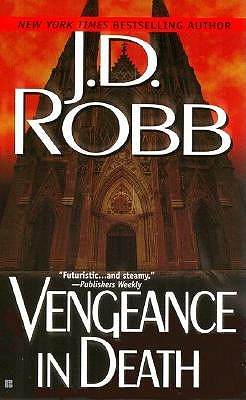 Image for Vengeance in Death