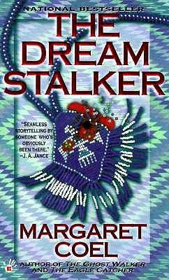 The Dream Stalker, MARGARET COEL
