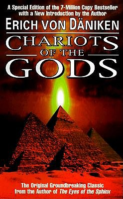 Image for Chariots of the Gods: Unsolved Mysteries of the Past
