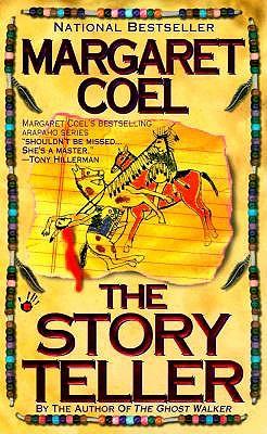 The Story Teller; Prime Crime Mystery, Coel, Margaret