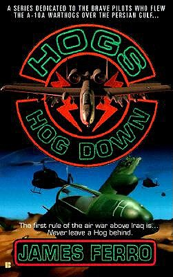 Image for Hogs 02: Hog Down