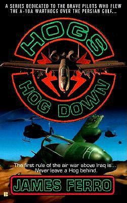 Image for Hogs 02: Hog Down (Hogs)