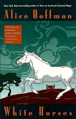 Image for White Horses