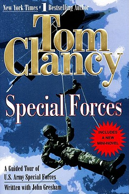Image for Special Forces: A Guided Tour of U.S. Army Special Forces (Tom Clancy's Military Referenc)