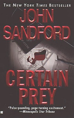 Certain Prey, Sandford, John