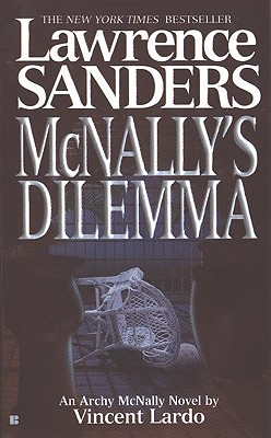 Image for McNally's Dilemma: An Archy McNally Novel (Archy McNally Novels (Paperback))