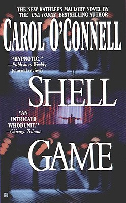 Image for Shell Game