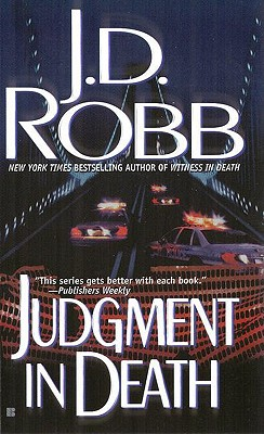 Judgment in Death: Library Edition, Robb, J. D.