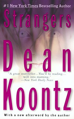 Strangers: A Psychological Thriller, Koontz, Dean