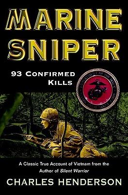 Image for Marine Sniper: 93 Confirmed Kills