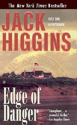 Edge of Danger, Higgins, Jack