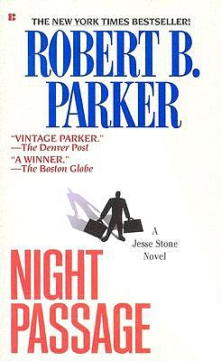 Night Passage, Parker, Robert B.