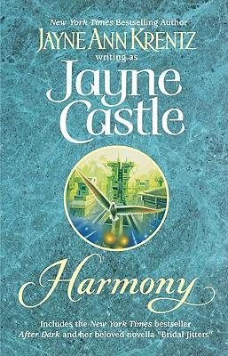 Harmony, JAYNE CASTLE, JAYNE ANN CASTLE, JAYNE CASTLE AFTERDARK, JAYNE CASTLE BRIDALJITTERS