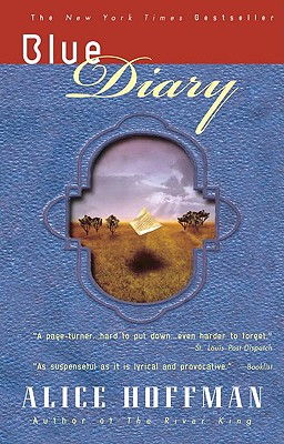 Image for Blue Diary