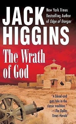 The Wrath of God, Jack Higgins
