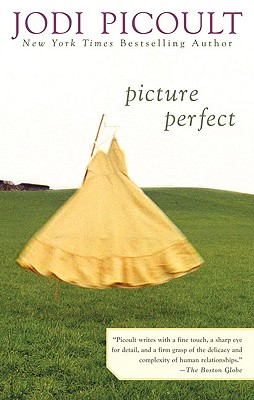 Picture Perfect, Picoult, Jodi